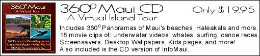 Visit Maui at Home on your PC